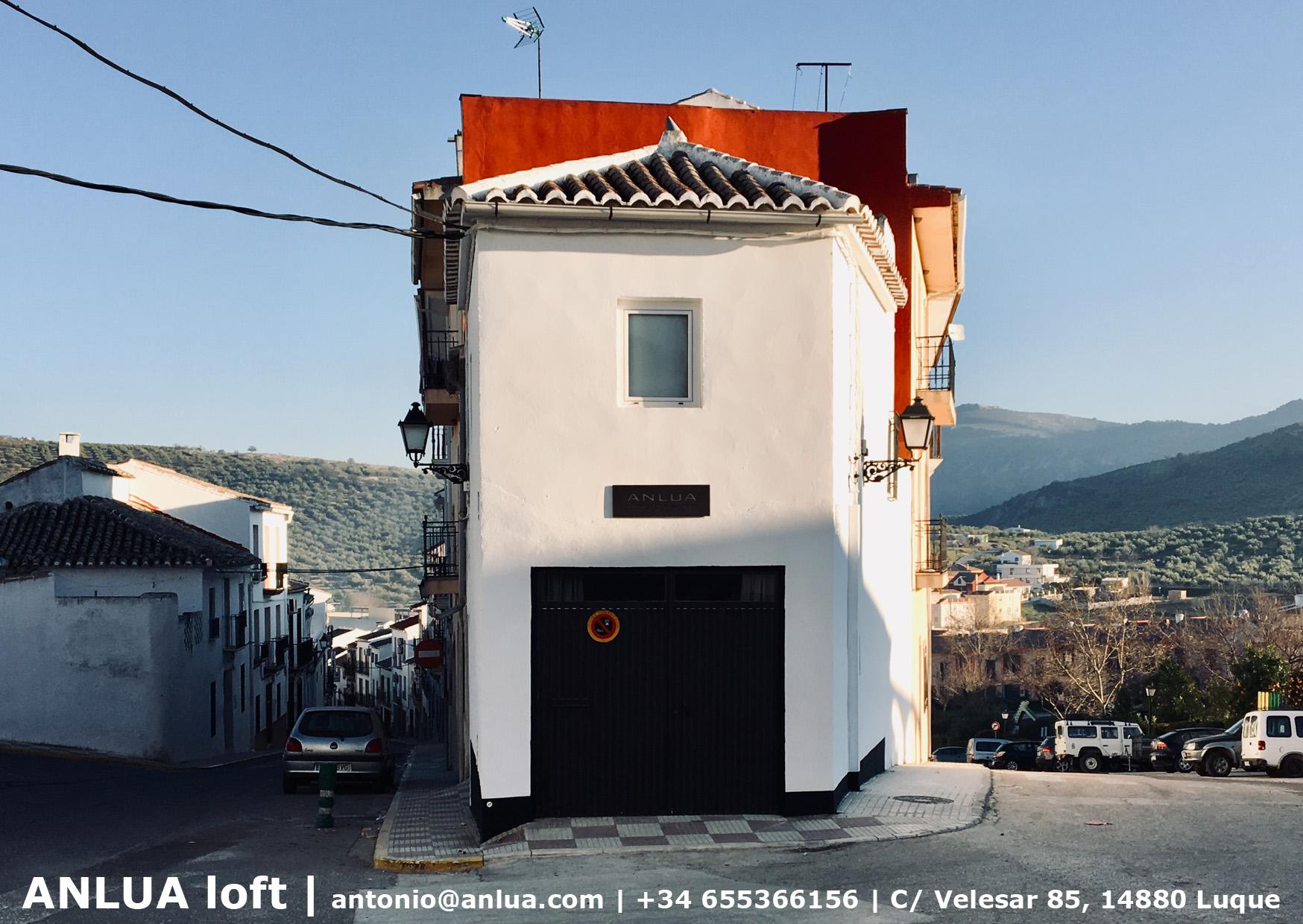 ANLUA loft